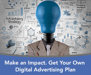Get Your Own Digital Advertising Strategy