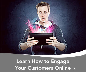 Learn how to engage your customers to subscribe, by and interact.