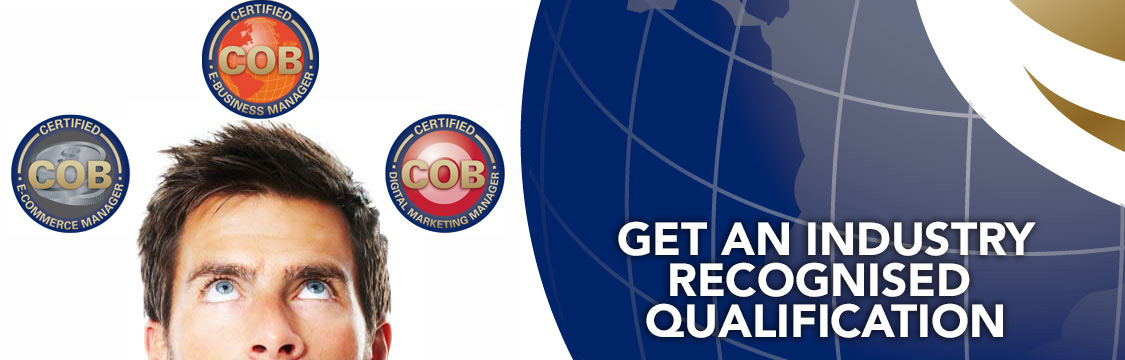 Get an Industry-Recognised Qualification